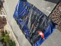 Aile de kite HB LEGION 6 m² nue