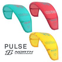 Aile de kite NORTH PULSE 2020