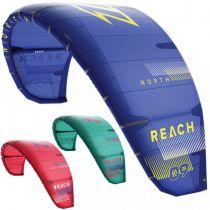 Aile de kite NORTH REACH 2021/2022