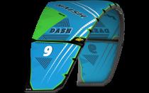 Aile de kitesurf Naish Dash 2018
