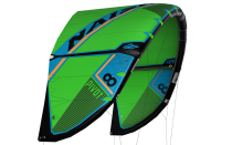 Aile de kitesurf Naish Pivot 2018.