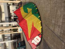 Aile de Kitesurf nue occasion FURTIVE V1(2017) 10m2