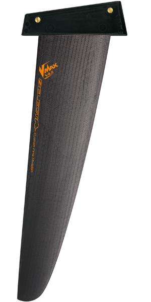 Aileron de windsurf Select V Max 4.0 Tuttle Box.