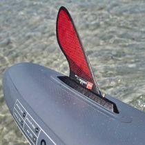 AILERON SUP RACE FIBRE RED PADDLE