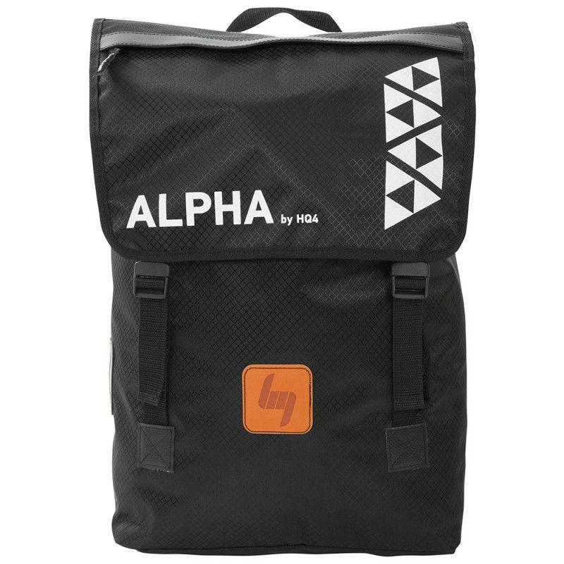 ALPHA HQ4 (complete)