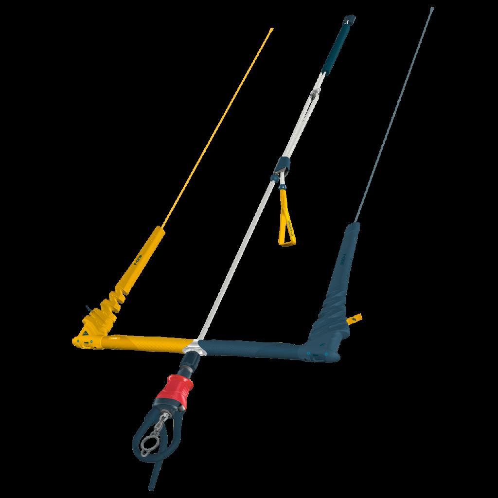 Barre de kitesurf F-One LINX 4 LINES 2020