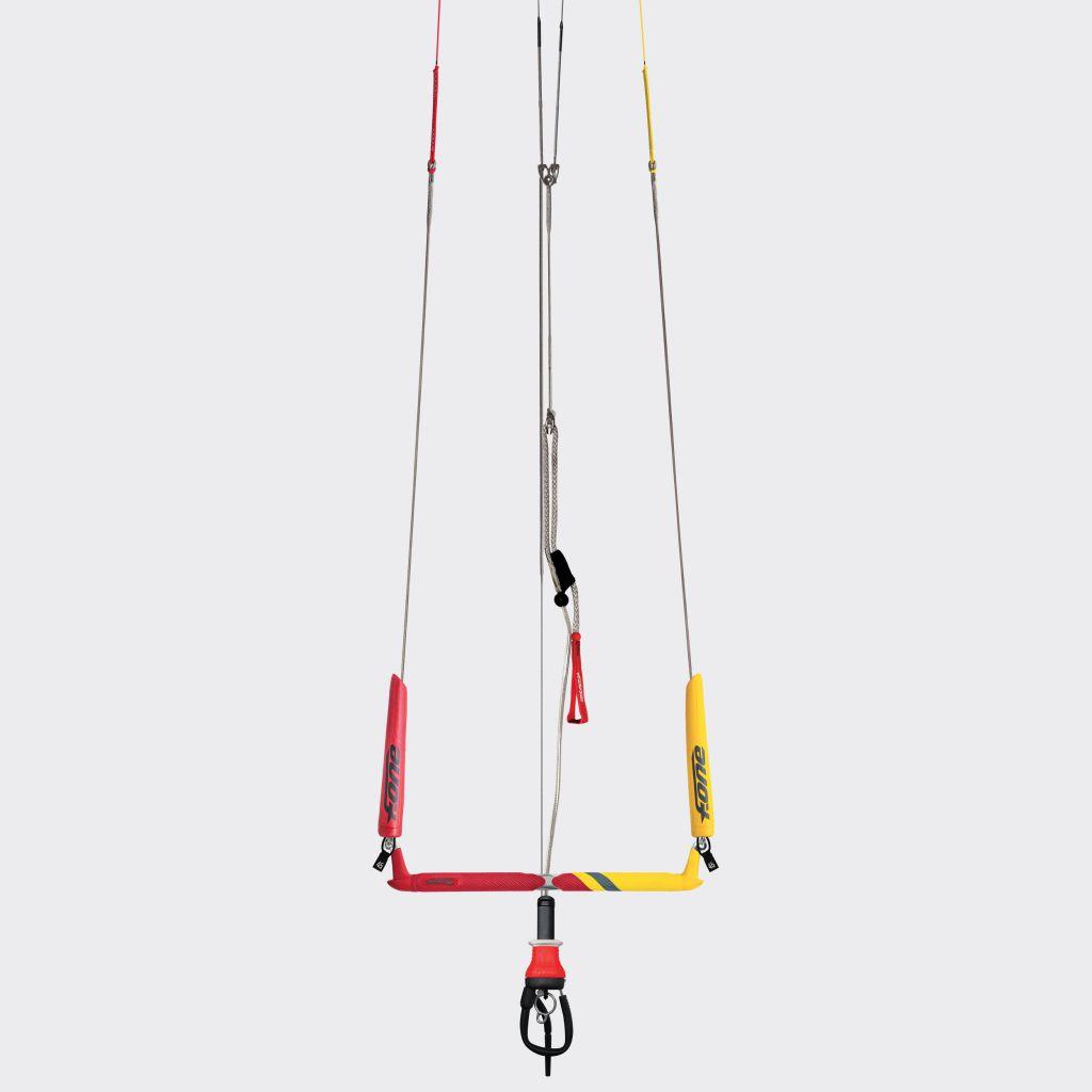 Barre de kitesurf monolith bar Furtive 45 2017