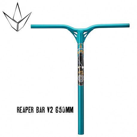 Barre ou guidon de trottinette Blunt REAPER V2 650mm