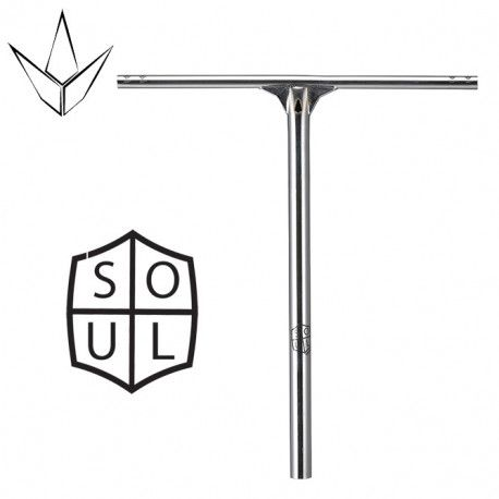 Barre ou guidon de trottinette Blunt SOUL Oversized 650mm