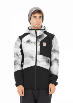 Blouson Picture Organic INFUSE W18 Print