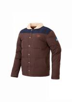 Blouson Picture Organic Mc MURRAY W18 Brown