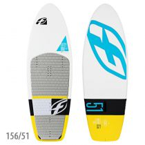 Board de foil F-One Fiber Glass 5\'1 2017