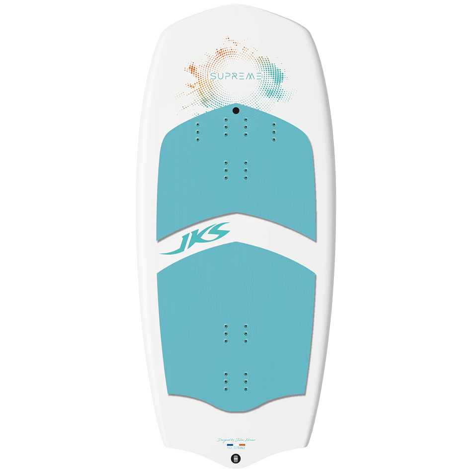 Board wing JKS SUPREME 5\'5 FIBRE DE VERRE