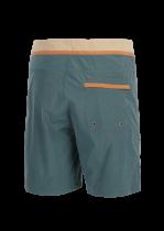 Boardshorts Picture BEMARAHA 17 darkgreen