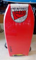 Bodyboard HB Furia ST 39\'\'