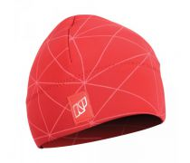 Bonnet Neilpryde Fireline thermique Red