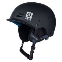 Casque Mystic Helmet Predator Noir