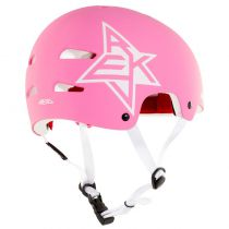 Casque REKD Elite Icone Pink White