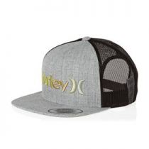 CASQUETTE HURLEY ONE&ONLY GRADIENT COOL GREY