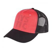 CASQUETTE MYSTIC CIARA CAP  FADED CORAL S19