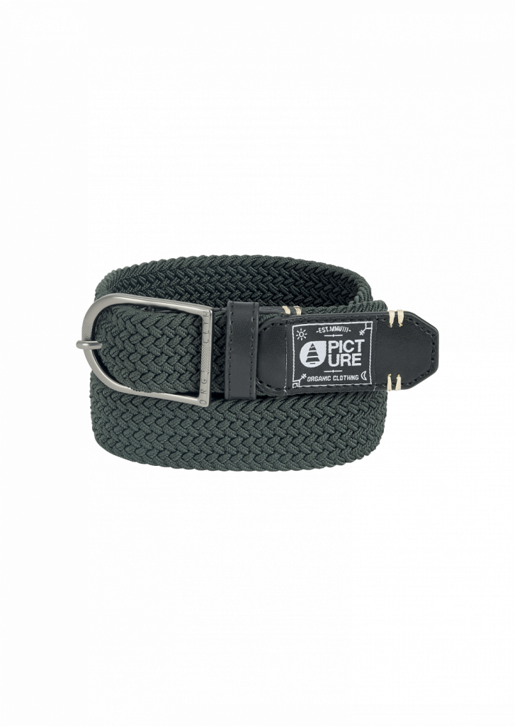 Ceinture Picture Hollyday Army Green