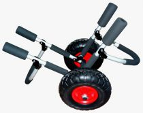 Chariot PADDLE TROLLEY PLIABLE