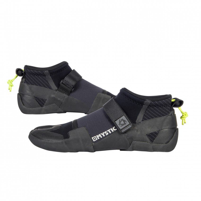 Chausson Mystic Lightning Shoes Split Toe Black S19
