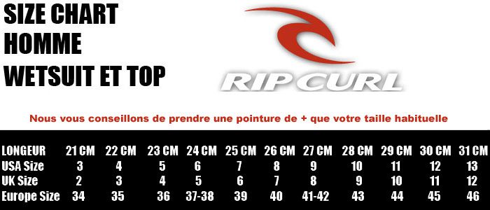 Chaussons néoprène Rip Curl FLASHBOMB 3MM HID.S/TOE Black