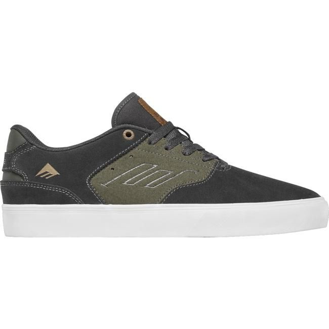 Chaussure Emerica THE REYNOLDS LOW VULC Grey