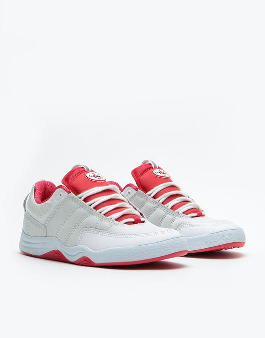 Chaussure ES Evant White Red