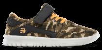 Chaussures Etnies Junior Scout V Brown Camo