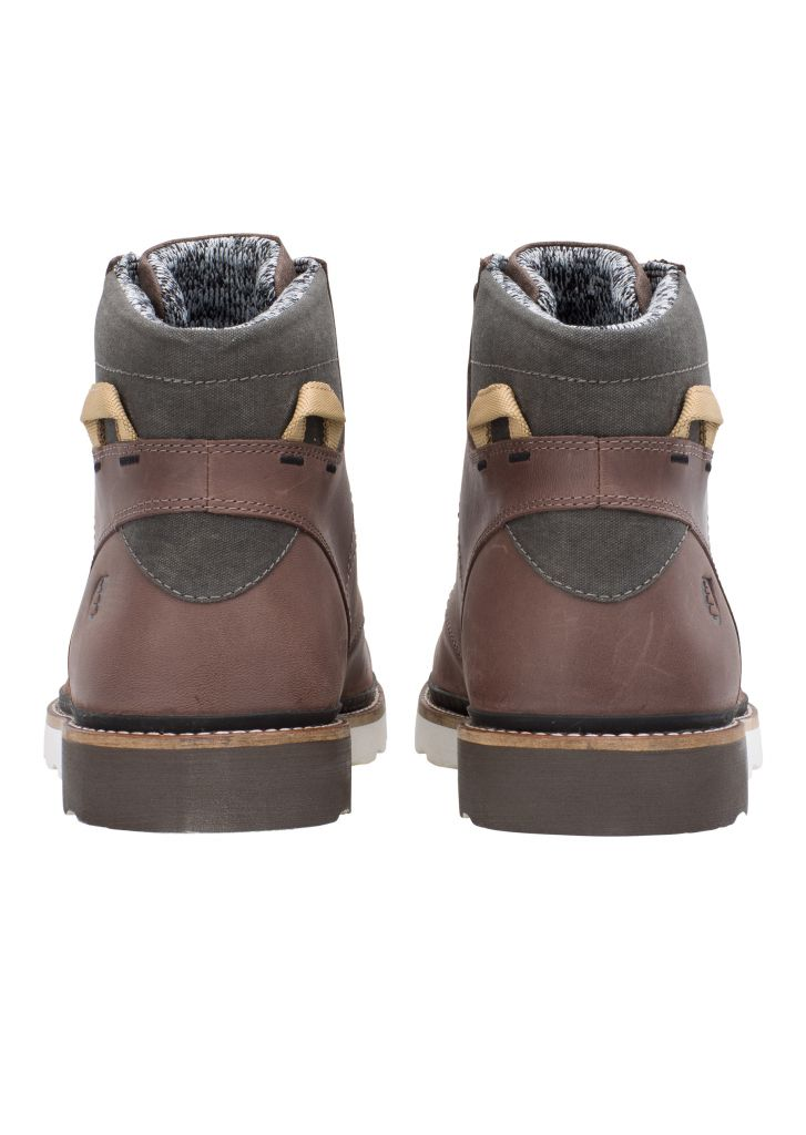 Chaussures Picture Organic Jeffrey Brown/Black