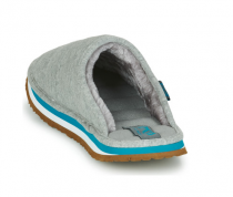 COOL Chaussons HOME GRAY