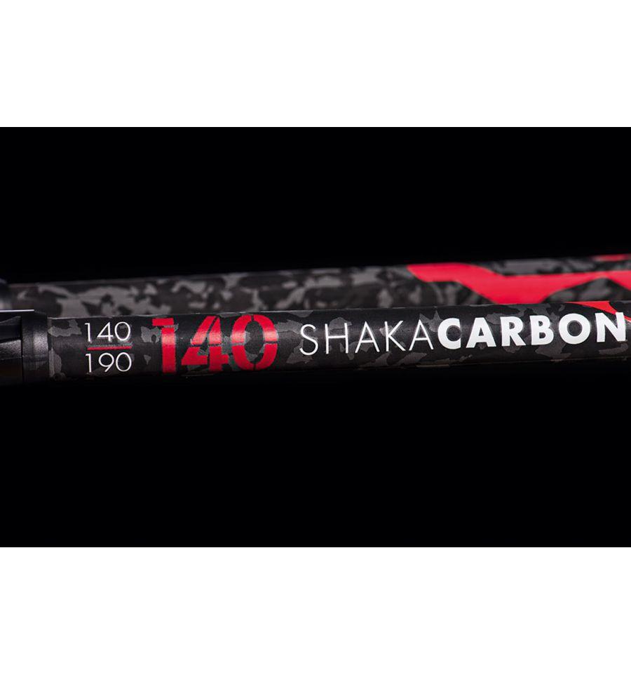 DYNAFIBER CARBON BOOM SHAKA SLIM 150/200