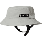 ESSENTIAL SURF BUCKET HAT LIGTH GREY