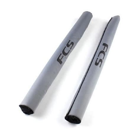 FCS protection barre de toit  Hard Rack Tubes