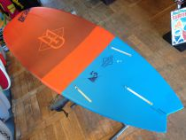 "Flotteur de kitesurf occasion F-One Mitu ESL 5\'6\"" 2017."