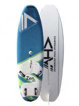 Flotteur de planche à voile débutant AHD ZEN Evolution 230