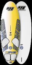 Flotteur de windsurf 99 NoveNove REVO GLS 2017.