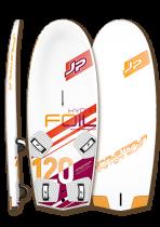 Flotteur de windsurf Foil JP Australia HYDRO 135 ES 2019