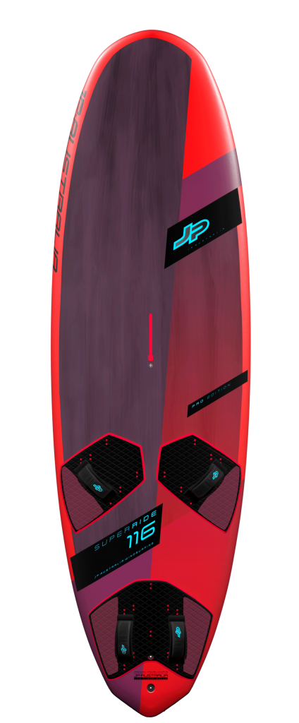 Flotteur windsurf  JP AUSTRALIA SUPER RIDE 2020 PRO EDITION