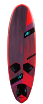 Flotteur windsurf  JP AUSTRALIA SUPER RIDE 2020 PRO EDITION