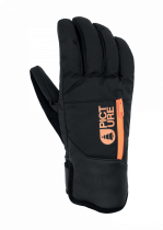 Gants de Ski Picture Madison Black