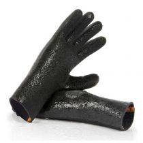 Gants néoprène Rip Curl RUBBER SOUL 3MM GLOVE W18/19 Black