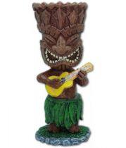 Grande Figurine TIKI HULA  18 cm