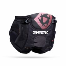 Harnais de windsurf Mystic Star Seat Harness Black/Red