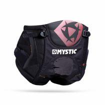 Harnais de windsurf Mystic Star Seat Harness Black/Red
