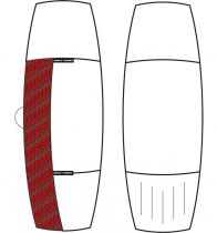 Housse de SUP/Surf Bag TP 5mm New Shape Surf 7\'2 SUP 33