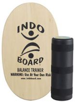 Indo Board original clear avec rouleau