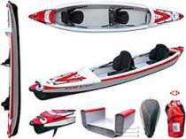 Kayak Bic-Sport FULL HP2 Gonflable 2019
